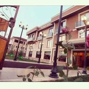 Отель Aygur, Сафранболу
