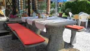 Osteria Ticino, Hotels  Ascona - big - 30