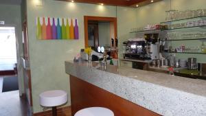 Osteria Ticino, Hotels  Ascona - big - 32