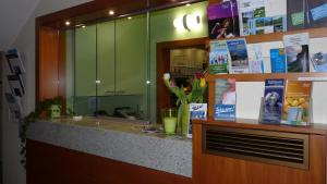 Osteria Ticino, Hotels  Ascona - big - 34