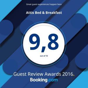 Attis Bed & Breakfast