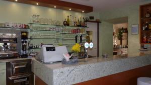 Osteria Ticino, Hotels  Ascona - big - 35