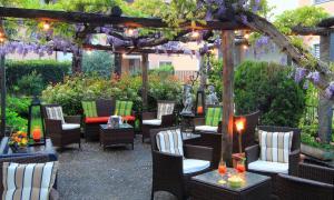 Osteria Ticino, Hotels  Ascona - big - 38