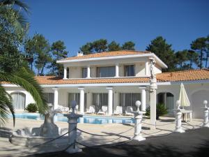 Villa Rue Albert Camus