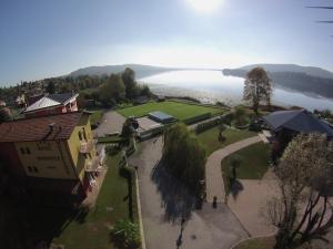 Hotel Residence Montelago