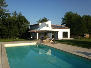 Holiday home Chemin des Pouchons