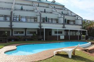 Dumela Margate Flat No 28, Appartamenti  Margate - big - 13
