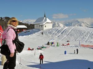 Aussicht, Alpesi faházak  Fiesch - big - 24