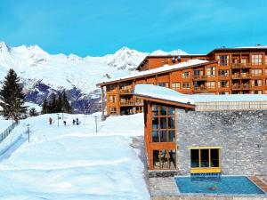 Appart Hotel Prestige Eden