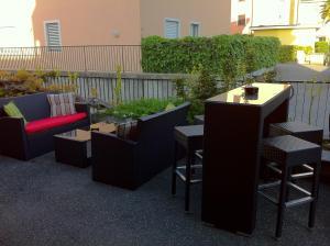 Osteria Ticino, Hotels  Ascona - big - 65