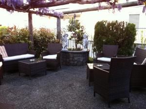 Osteria Ticino, Hotels  Ascona - big - 40