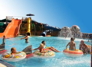 Ionian Sea Hotel & Villas - Aqua Park