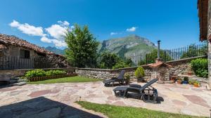 Casa Rural Sajambre Rural