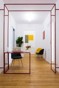 Suite Cardinale, Guest houses  Rome - big - 15