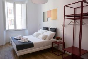 Suite Cardinale, Guest houses  Rome - big - 9