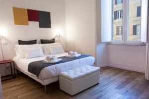 Suite Cardinale, Guest houses  Rome - big - 8