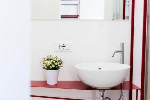 Suite Cardinale, Guest houses  Rome - big - 7