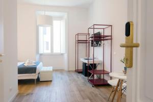 Suite Cardinale, Guest houses  Rome - big - 6