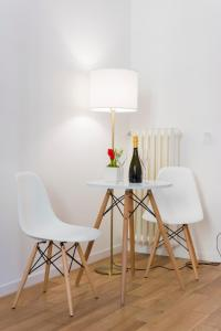 Suite Cardinale, Guest houses  Rome - big - 4
