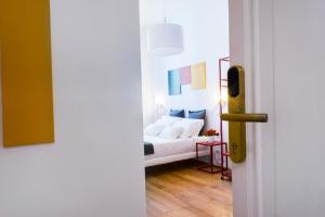 Suite Cardinale, Guest houses  Rome - big - 3