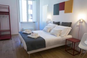 Suite Cardinale, Guest houses  Rome - big - 2