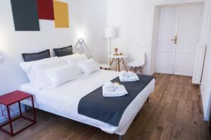 Suite Cardinale, Guest houses  Rome - big - 1