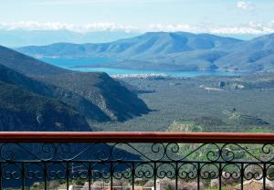 Fedriades Delphi Hotel