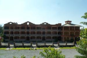 Hotel La Hacienda de Crystal