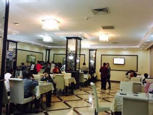 Отель Askar - фото 8