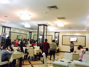Отель Askar - фото 10