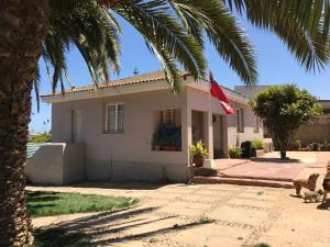 Casa Sebastián En Cartagena