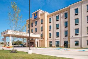 obrázek - Comfort Inn & Suites San Marcos