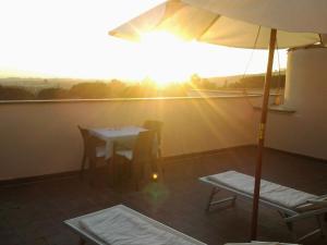 obrázek - Bed-Breakfast Villa di Judighes