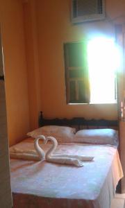 Pousada Ana Raio, Guest houses  Alcobaça - big - 28