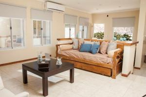 Apart Hotel Savona, Aparthotels  Capilla del Monte - big - 22