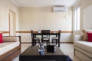 Apart Hotel Savona, Aparthotels  Capilla del Monte - big - 61
