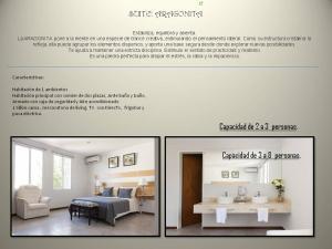 Apart Hotel Savona, Aparthotels  Capilla del Monte - big - 17