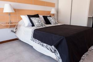 Apart Hotel Savona, Aparthotels  Capilla del Monte - big - 5
