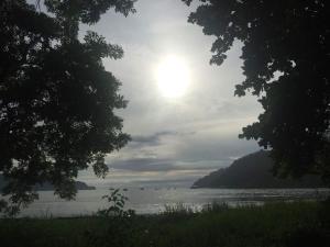 Rising Sun B & B, Отели типа «постель и завтрак»  Tambor - big - 4