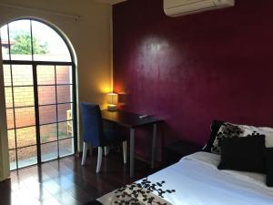 Perth Stadium Homestay, Priváty  Perth - big - 6
