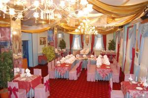 Отель Лина - фото 4