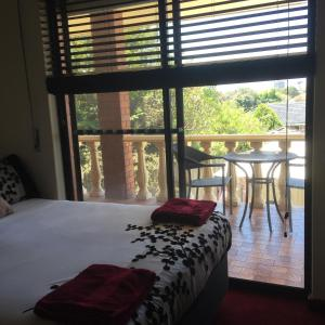 Perth Stadium Homestay, Priváty  Perth - big - 2