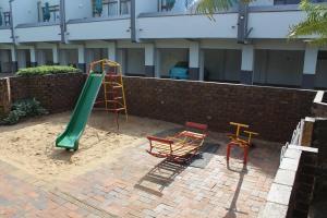 Dumela Margate Flat No 28, Appartamenti  Margate - big - 11
