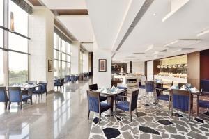 Radisson Blu Pune Hinjawadi, Отели  Пуне - big - 42