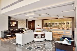 Radisson Blu Pune Hinjawadi, Отели  Пуне - big - 41