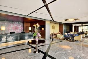 Radisson Blu Pune Hinjawadi, Отели  Пуне - big - 38