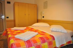 Hotel Orchidea, Hotely  Cesenatico - big - 2