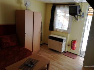 Apartmanházak