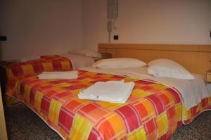Hotel Orchidea, Hotely  Cesenatico - big - 8