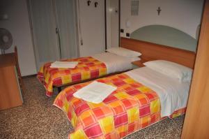 Hotel Orchidea, Hotely  Cesenatico - big - 7